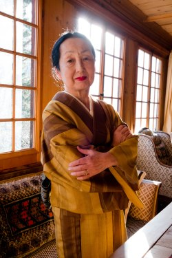 Setsuko (14 sur 70)